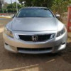 Honda Accord 2009 - 125000 km