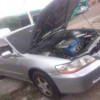 """Vende Honda Accord Nitido 2700"""