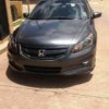 Honda Accord 2012 - 50000 km