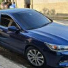 Honda Accord 2013 - 62500 km